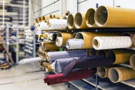ERP FOR TEXTILE INDUSTRY